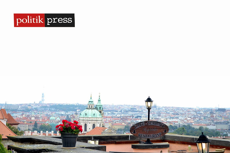 Praga Republica Checa ciudades Politikpress