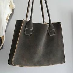 bag, shoulder bag, brown, handbag, leather, tote bag,