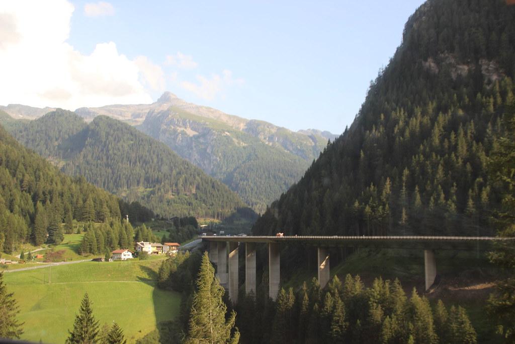 La aventura del verano: Interrail por Europa