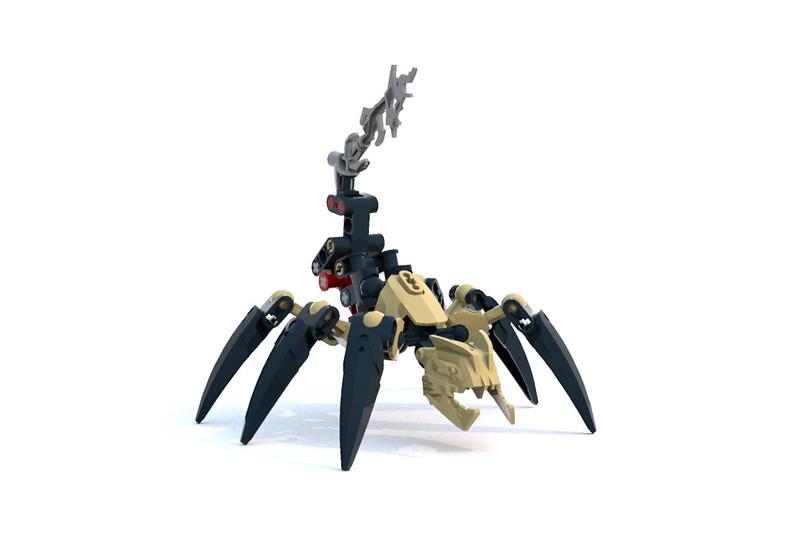 [Produits] Listes des figurines d'action Star Wars et Bionicle attendues pour janvier 2016 - Page 5 20831486675_75ebf537fa_c