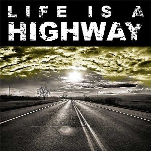 "Rascal Flatts – Life Is a Highway (from ""Cars"")"
