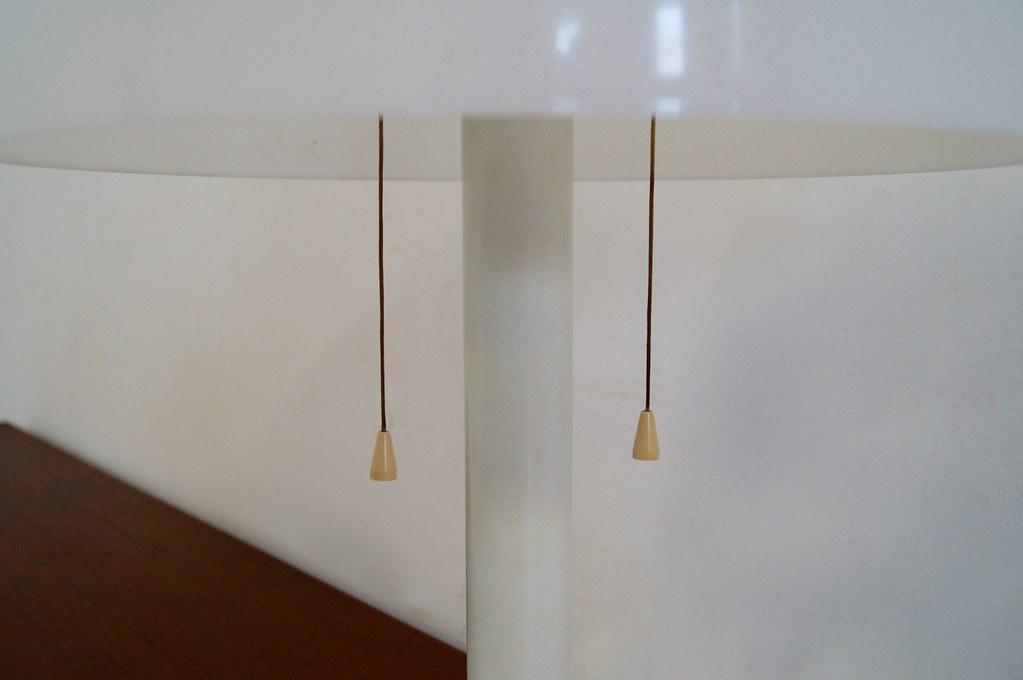 Design Tafel Lamp : Vintage falkenberg made in sweden design tafellamp mushrou flickr