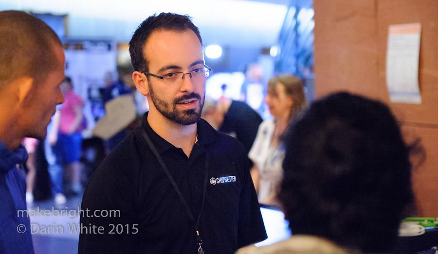 Maker Expo 2015 220
