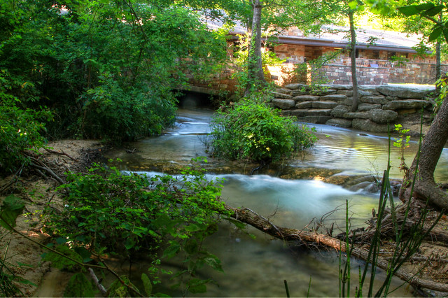 Travertine Creek Nature Center