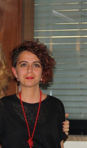 Casamassima- SPINELLI, LA PROGRAMMAZIONE SOCIALE DIVENTA OPERATIVA- L'assessore Antonietta Spinelli