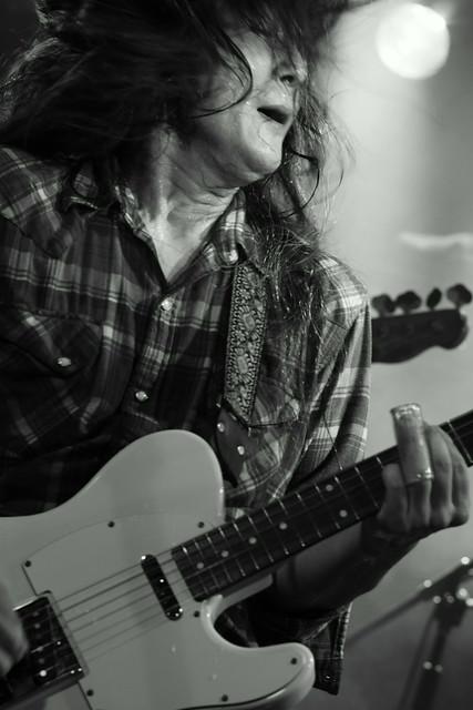 O.E. Gallagher live at 獅子王, Tokyo, 21 Sep 2015. 614