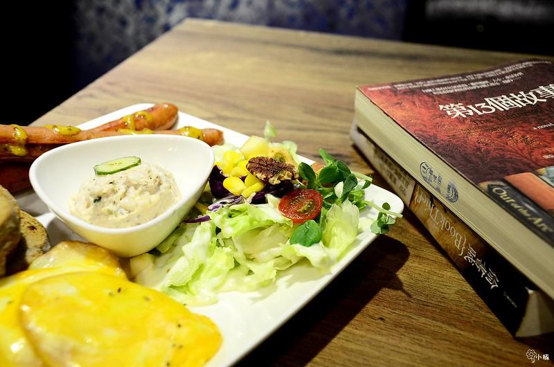 板橋花姐廚房板橋早午餐推薦新埔早午餐 (23)