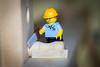 Lego Carpenter