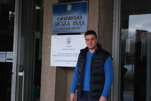 Добре, що у Рівному єтакі депутати ісправжні патріоти, якЄвтушенко!