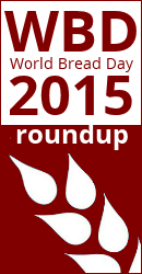 World Bread Day 2015 - Roundup