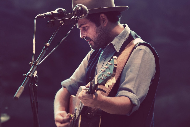 Gregory Alan Isakov - Red Rocks
