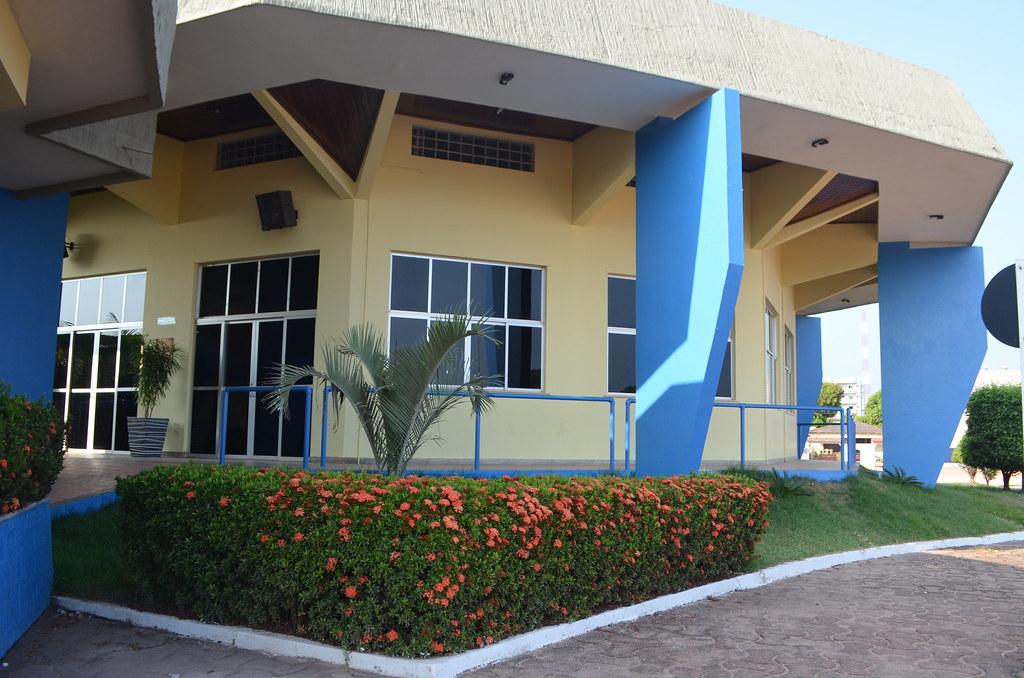 Senado realizará encontro em Santarém sobre modernização de câmaras de vereadores, Câmara Municipal de Santarém