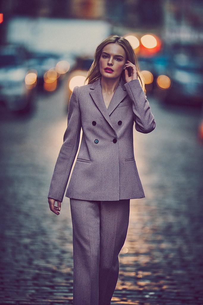 Кейт Босуорт — Фотосессия для «Vs» 2015 – 21