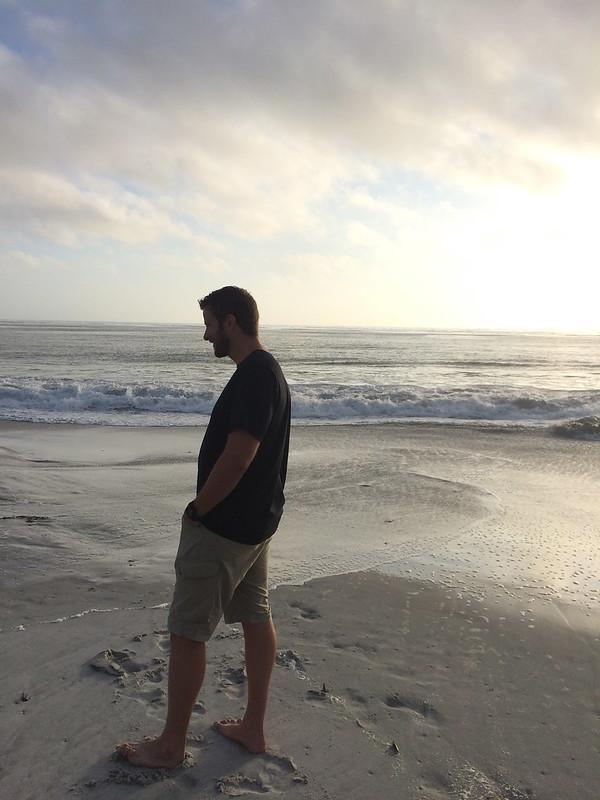 Carmel - Big Sur