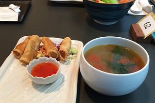 Filipino American Month - Asian Art Museum cafe monggo
