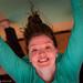 Yoga Selfie! by Samantha Decker