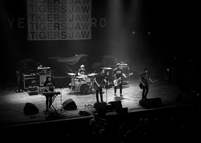Tigers Jaw @ The Pageant