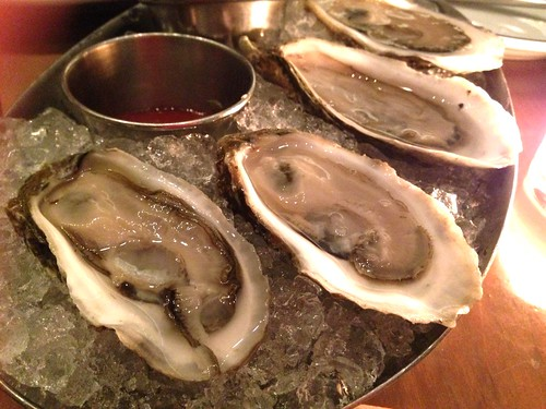 Island Creek Oyster