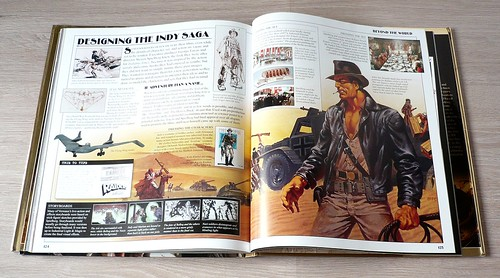 Indiana Jones The Ultimate Guide 17