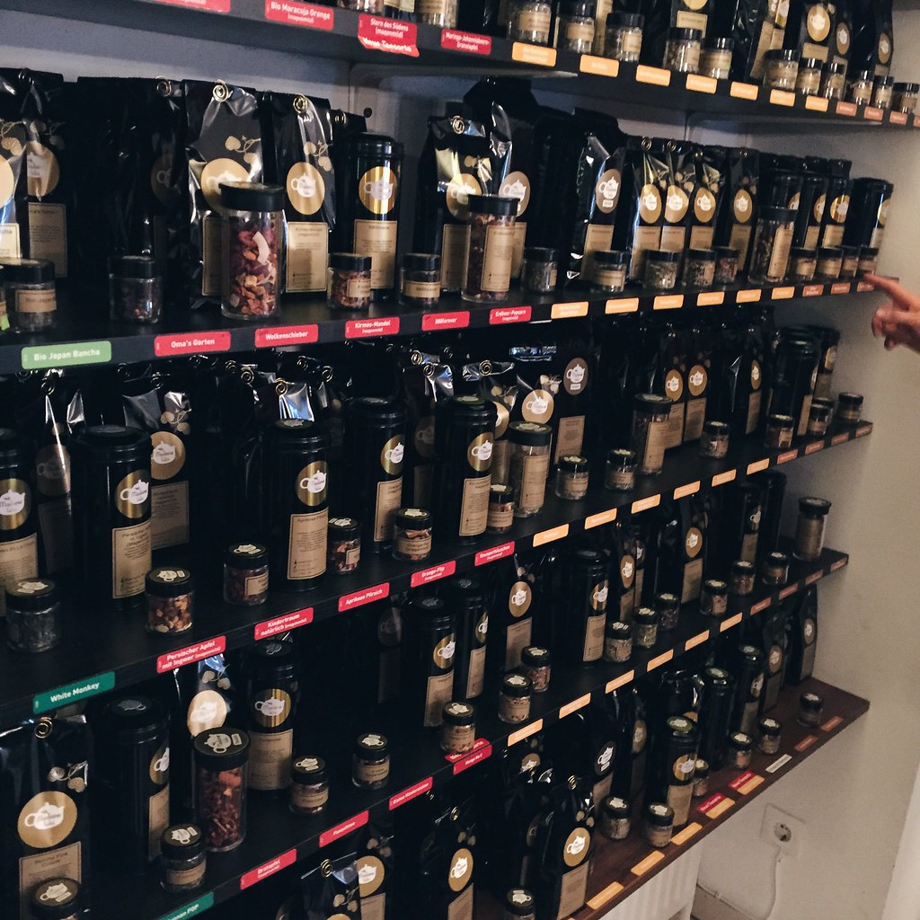 Linz Tipp Altstadt Teesalon Madame Wu 08