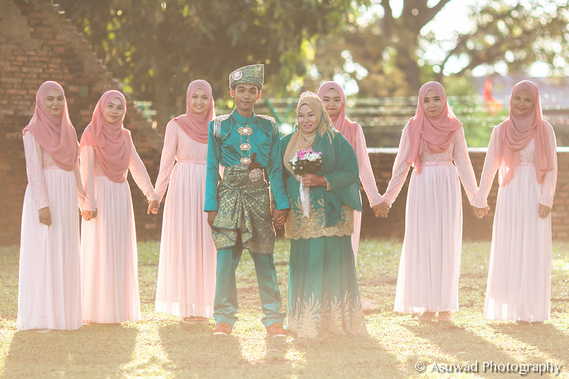 Wedding of Kasmadiana & Hafifullah