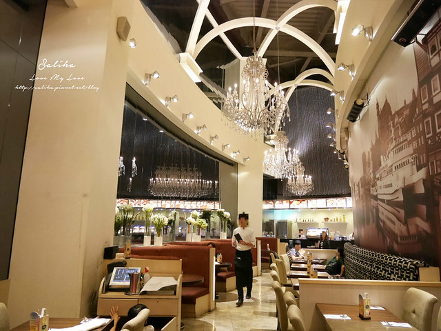 台北東區美食餐廳義大利麵 (8)