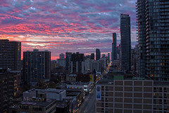 Toronto Sunrise 11-27