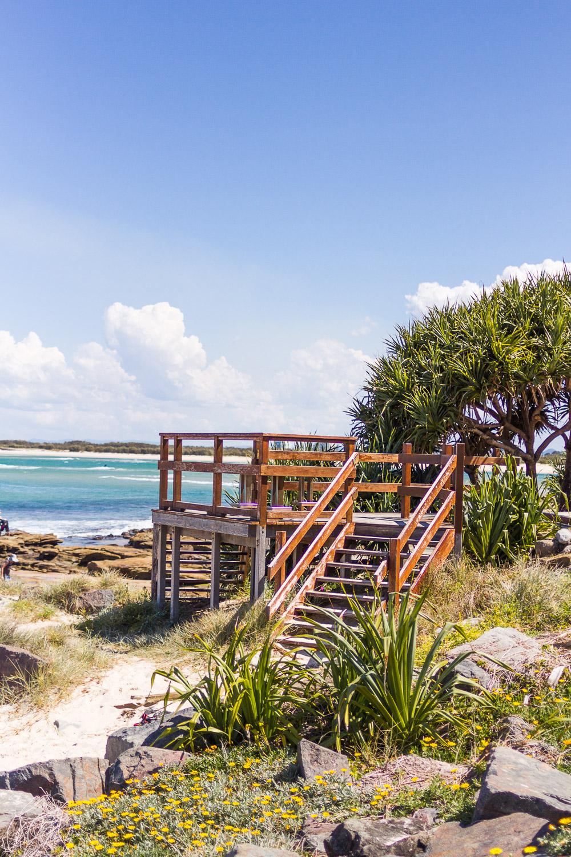 kings beach caloundra 2 hours from brisbane