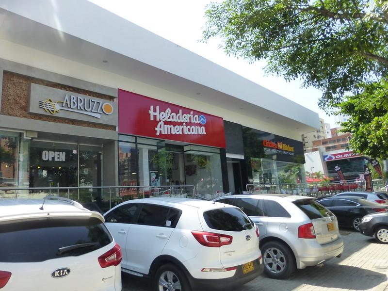 Colombia restaurantes y dem s page 469 skyscrapercity for Margarita saieh barranquilla telefono