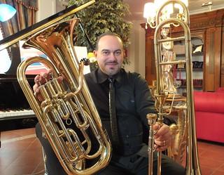 Rutigliano- il maestro Nicola Valenzano (1)