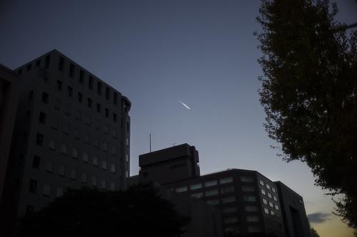 JS J2 12 012 福岡市中央区 / LEICA M9-P × Summilux-M 35mm F1.4
