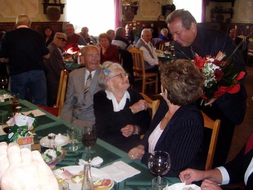 2011 - Posezení seniorů