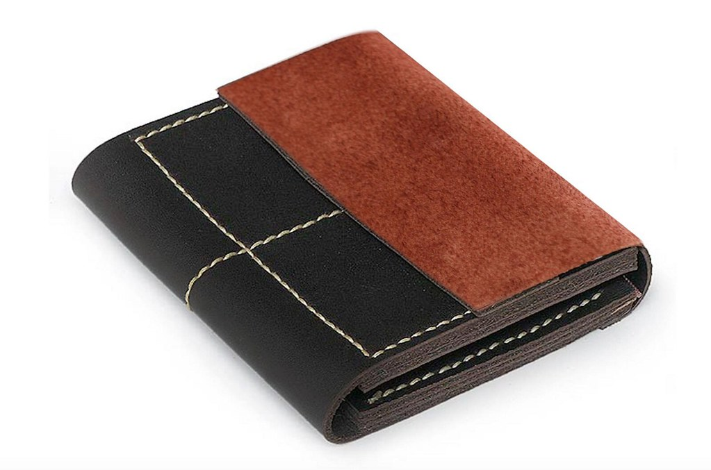 UNICEF Leather Wallet