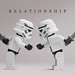 relationship by Young's Lego