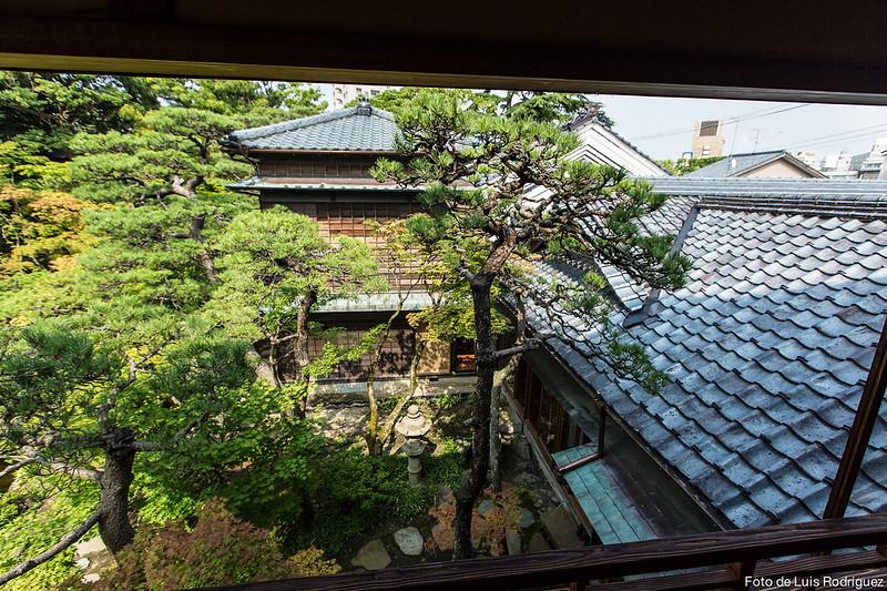 Villa de Verano de la familia Saito en Niigata-32