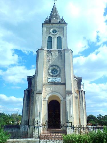 Xcunyá, Yucatán