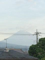 Mt.Fuji 富士山 7/11/2016