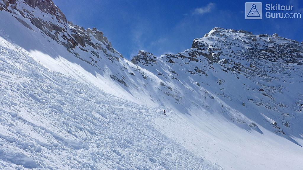 Hubelhorn (day 4, h.r. Swiss Glacier) Berner Alpen / Alpes bernoises Switzerland photo 12
