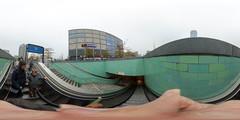 Alexandersplatz Berlin