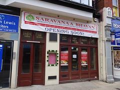 Picture of Saravanaa Bhavan, 18 George Street