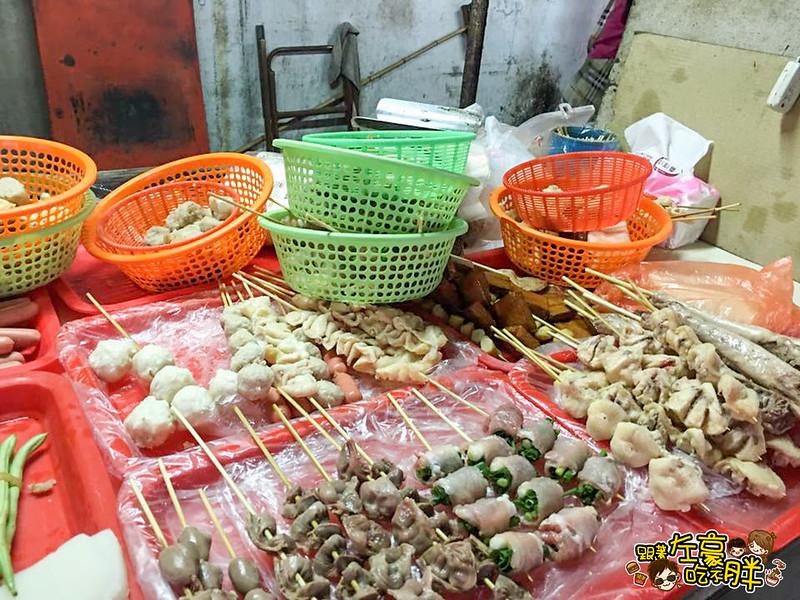 20161030-七里香鹽酥雞-4