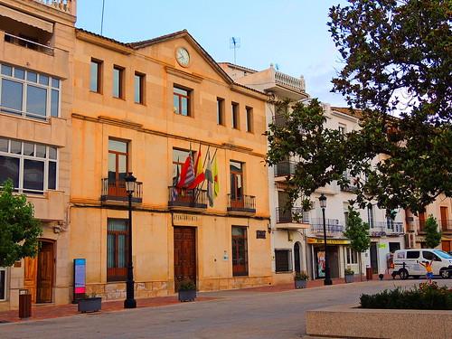 Beas de Segura (Jaén)