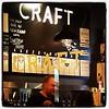 Crafty #crafthamilton #craftbeer