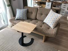 CONDE HOUSEの家具